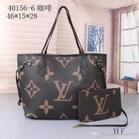 New 2020 Famous Classical Women Shoulder Bag Top quality fam...