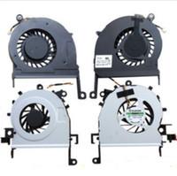 Original New Laptop CPU Cooling Fan For Acer Aspire 4738ZG 5750G E5 V3 V5 E1 471G 571G 572G 472G