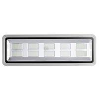 200W LED الكاشف في الهواء الطلق تركيبات الإضاءة LED عاكس ضوء الفيضانات أضواء للماء مصابيح الشوارع حديقة ساحة Spotlightled