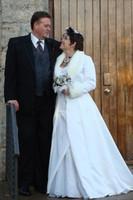 Vintage Braut Mantel Wraps Jacken Winter Warme Brautkape Faux Pelz Hochzeit Mantel Outfits Kaltwetter Hochzeitszubehör
