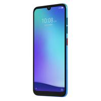 Orijinal ZTE Blade A7S 4G LTE Cep Telefonu 4GB RAM 64GB ROM Helio P22 Octa Çekirdek Android 6.01 inç Tam Ekran 16MP Face ID Akıllı Cep Telefonu