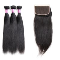 Peruvian Indian Malaysian 100% Virgin Human Hair Extensions ...