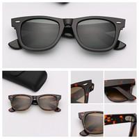Diseñador Gafas de sol Brand Gafas de sol Gafas de sol Gafas de sol Gafas de sol Eyewear des Lunettes de Soleil para gafas de sol para mujer con caja