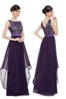 Evening Party Dress Long V-neck Lace Formal Bride Dresses 19ss Women