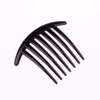 Nouvelle arrivée peignes à cheveux clips Banane Barrettes Épingles à cheveux Accessoires de cheveux pour femmes Clips Pince DIY Styling Tool