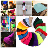 winter hat Slouch Beanie hats Knitted hat Oversize Beanie Sk...