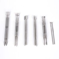 Steel vape dabber Tool Concentrate Wax Oil Vape Pick Tool Fo...