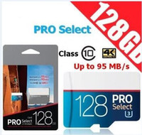 2019 뜨거운 판매 그레이 그린 PRO 선택 클래스 10 256GB 64GB 32GB 128GB 플래시 TF 카드 메모리 카드 C10 어댑터 PRO PLUS 클래스 10 100mb / s