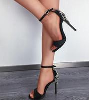 Новые женские туфли на высоком каблуке мода роскошные большие водные дрели женские сандалии сексуальные выпускного вечера свадебная обувь летние дамы Bling высокие каблуки туфли-лодочки ну вечеринку обувь