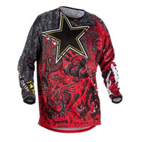 2020 ROAD RACE Moto MX Mountain Bike Motocross Jersey BMX DH MTB футболка одежда с длинным рукавом MTB дышащий быстросохнущий Джерси