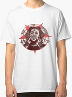 Suicideboys Exclusive Art Men' s T Shirt White 100% Cott...