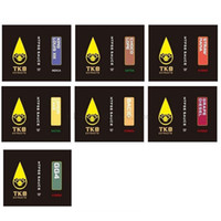 Newest black TKO Extracts Vape Cartridge 0. 8ml Ceramic Coil ...