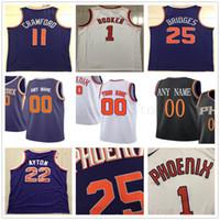 828d17b23878 ... Jamal Jackson Crawford Suns Men Jerseys. US  15.44   Piece. New  Arrival. Custom Printed Phoenix 1 ...