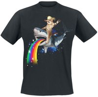a9e944772 Bucking Sharkaroo T Shirt LAST FEW ON SALE! Awesome US Import ...