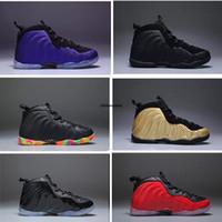 Penny Hardaway en ligne des chaussures de basket-ball pour enfants enfants en bas âge athlétique sport Pippen Duncan chaussures de sport enfant en bas âge Taille: 28 --- 35