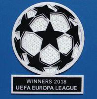 Футбольный патч европейские Чемпионные клубы Кубок Футбол Патч Европа Футбольная Лига Лиги Рубашки