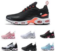 2019 Yeni 270 TN Artı Erkek Kadın Koşu Ayakkabıları Flair Üçlü Siyah Beyaz Mavi Spor Ayakkabı 27C Sneakers Açık Eğitmenler Erkek Ayakkabı 36-46