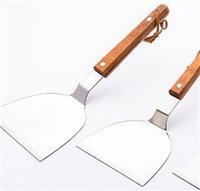 أدوات الخبز أواني مكشطة مجرفة المطبخ الياباني الطبخ العالمي كعكة خادم حجم كبير متوسط وصغير بيع جيدا 4 5xr k1