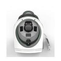 المرآة السحرية محلل الجلد آلة الجلد تستر الوجه كاميرا الجلد موافقة محلل CE