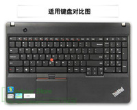 Keyboard Cover Silicone New For Lenovo Thinkpad E531 E540 E5...