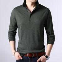 ICPANS kaliteli Pamuk Gömlek Erkekler Düzenli Fit Gömlek Modelleri CAMISAS Yaz Tops Artı Boyut XXXL 4XL Homme