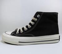 com caixa alta / baixas sapatos de lona 1970 sapatos barato em venda loja loja obter unisex sapato de moda esportes sapatos homens mulheres boots sneaker