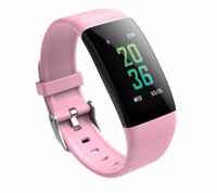 2018 Fashion Women Smart Watch for IOS Android Heart rate de...