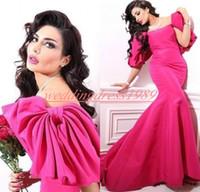 eaaea3a27f329 Wholesale beautiful maternity dresses short for sale - Group buy Beautiful  Mermaid Middle East Evening Dresses