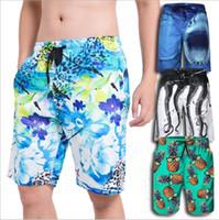 338404155c0 New Arrival. Boardshorts Men Swimming Trunks Summer Men's Swim Shorts Quick  Dry Casual Board Shorts Plus Size ...