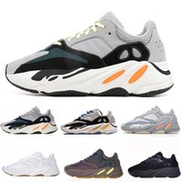 33bc54b70a31b Wholesale kanye west heels for sale - With Box Wave Runner Geode Men Women  Running Shoes