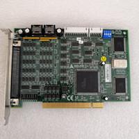 ADLINK PCI-8134 Motion-Control-Karte Vier-Achs-Servoantrieb Karte PCI Neu im Kasten / Gebraucht-Test Ok Gratis Beschleunigter Versand