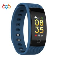 696 NEW QS80 PLUS smart watch with heart rate blood pressure...