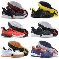 2020 Nova Alta Qualidade Mens Mamba Foco EP Basquete sapatos pretos brancos Sneakers Atlético rápida entrega de tamanho 40-46