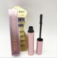 Makeup better than sex 100% saw darmatic volume  longer lash...