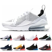 2020 New Men Women Running Shoes Triple White Black Gradient...