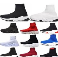 Chaussettes Baskets Speed ​​Trainer Chaussures de sport Sneakers Race Runners pour hommes, chaussures de sport 36-45