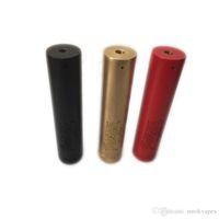 En Yeni PURGE MOD Klon 3 Renkler 26mm 20700/18650 Mekanik Mod Fit 510 Konu VAPE Vaporizer RDA RTA TANKI Atomizer Yüksek kaliteli DHL ücretsiz