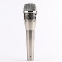 KSM8 Microfono cablato Dynamic Cardioid Vocal Microfono Vocale Professionale Karaoke Microfono portatile per prestazioni dal vivo Stage Show Mic Free