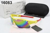 حزمة كاملة العلامة التجارية الجديدة Sutro الاستقطاب الدراجات مصمم النظارات العدسات رجل إمرأة رياضة ركوب الدراجات ركوب الدراجات النظارات الشمسية مع مربع