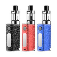 Mini Vape Mod Starter Kits 80W Box mod 1500mah Battery Elect...