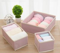 Storage baskets large storage cubes decorative collapsible f...
