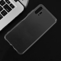 Ultra Thin Slim Clear Soft TPU Phone Case Cover For UMIDIGI ...
