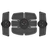 оптовый смарт EMS бедро тренер электрических мышцы стимулятор беспроводных ягодицы брюшной абс стимулятор фитнес тело массажеры для дома