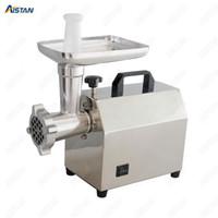 TC5 / TC7 Elektrische Fleisch Mincer Machine Multifunktions Fleischschleifer mit Messerteile Wursthersteller