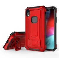 funda protectora para iphone xs max xr 6 plus 7/8 plus funda para teléfono Galaxy S10E S10 J7 Star G7 power Metropcs