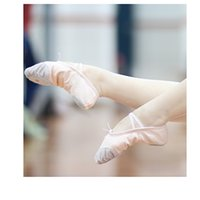 Kids women Dance shoes Soft cotton Ballet shoes PAWS shoes S...