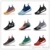 finest selection 6d5b2 7f14f 2018 Nuevo James Harden 2 Vol.2 Zapatillas de baloncesto James Men Harden 2  Campeonato