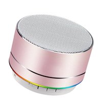 Portable Mini Wireless Bluetooth Speaker, Speaker with Built...