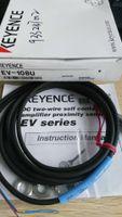 Оригинальный Keyence EV-108U Датчик Приближения Новый В Коробке Бесплатная Ускоренная Доставка