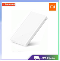 Factory Wholesale Mi Xiaomi Power Bank 20000mAh 2C Two- way Q...